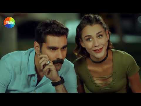 Ask Laftan Anlamaz - Episode 11- Part 12 - English Subtitles