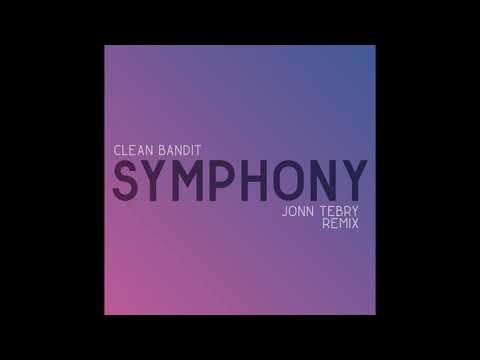 JONN TEBRY - Clean Bandit - Symphony. Minimal Techno Remix