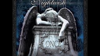 1.Nightwish - Dark Chest Of Wonders