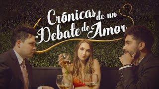 Lola Club Feat. Marco Mares - Crónicas de un Debate de Amor.