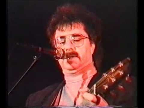 Pavol Hammel - Ucitelka tanca, 1994