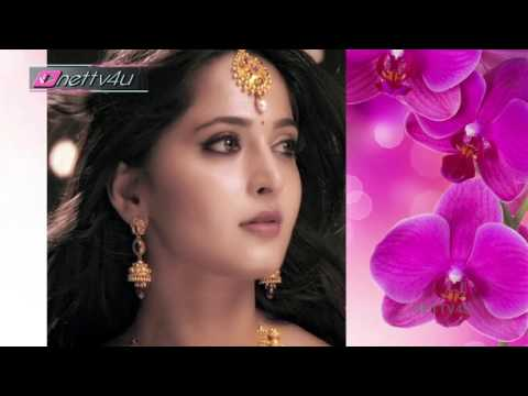 Happy Birthday Anushka