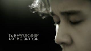 โต๋ ศักดิ์สิทธิ์ - ไม่ใช่ตัวข้า | NOT ME BUT YOU [Official Music Video]