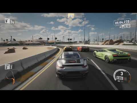 JVL se la joue ! #6 : Découvrons la démo de Forza Motorsport 7 de Forza Motorsport 7