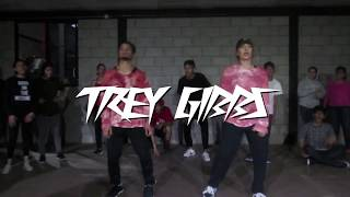 Keep Up · Levine Lale   Dance Coreography By Trey Gibbs