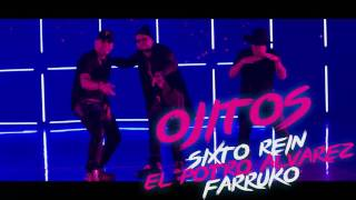 Ojitos (Remix) - Farruko feat. Farruko y El Potro Alvarez (Video)