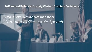 Click to play: The First Amendment and Commercial/Economic Speech