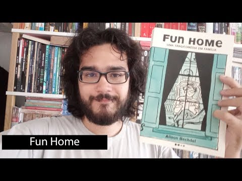 Fun Home - 28/365hqs