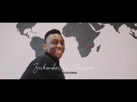 Meet your buddy | International Alumni Stories | Zvikomborero Chirume | Zimbabwe