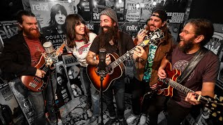 Ross James & Friends with Nicki Bluhm, Grahame Lesh, Scott Law, & Alex Koford Live at Relix