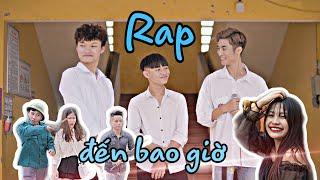 [Nhạc Chế] Rap Đến Bao Giờ - Rap Việt  I Ben Parody