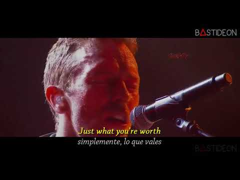 Coldplay - Fix You (Sub Español + Lyrics)