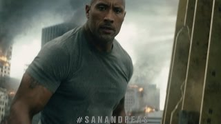 San Andreas (2015) Video