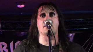 Electric Circus UK - Electric Circus (WASP Cover) at Musician, Leicester Sept 2016
