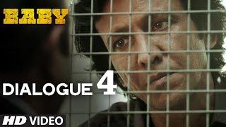 """Dialogue Promo 4 - """"Mohd. Rehman Aapki Giraft Mai Nahi Aa Sakta"""" - Baby"""