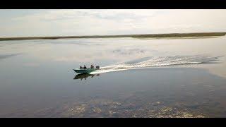 Рыбалка на лиманах в краснодарском крае