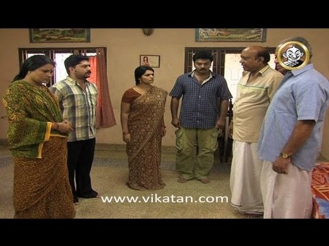 Thirumathi Selvam Episode 388, 22/05/09