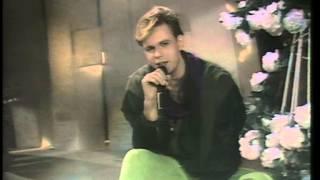 """Шоу Бари Алибасова """"На-На"""" Владимир Лёвкин - Месяц май (1992)"""