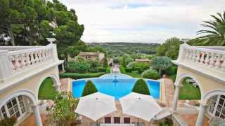 preview picture of video 'Amazing luxury villa in Mallorca'
