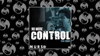 MURS - No More Control (feat. MNDR)