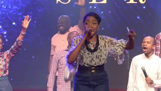Fountain Worship Team   2020 Watchnight Service Praise Medley