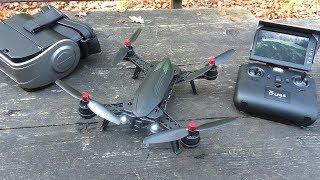 MJX Bugs 6 - Brushless FPV Racing Drohne von Gearbest.com // Vorstellung & Testbericht