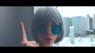 "NOZOMI PIENA:TA ""SAYONARA feature phone"" (Official Music Video)"