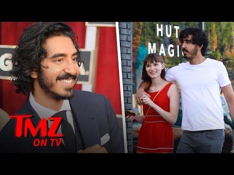 Dev Patel's Got A New Gal | TMZ TV