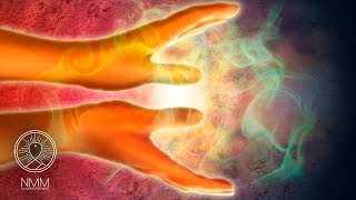 Reiki music for energy flow, healing music meditative music for positive energy calming music 31209R