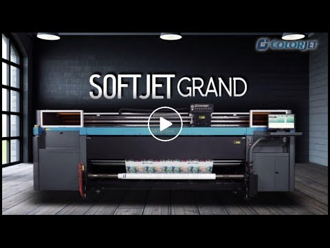 Soft Signage Printers