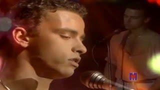 Eros Ramazzotti - Una Historia Importante (HD-HQ) Video oficial