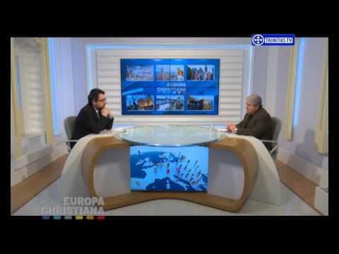 Europa Christiana. Făcătorii de pace în lumea de azi