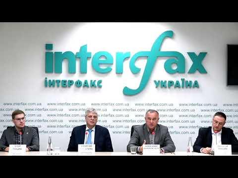 """Закон о развитии биометана может быть принят уже 5 октября – советник главы """"Нафтогаза"""" Рябчин"""