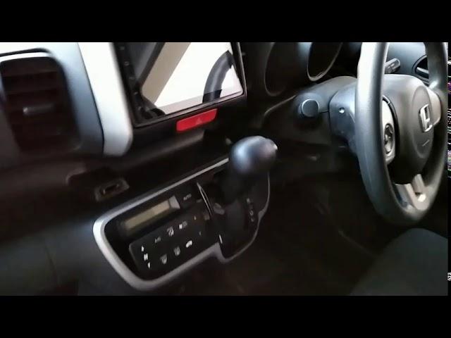Honda N Box Custom G 2014 for Sale in Lahore