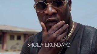#WTMH: Shola A.k.a Sholly Fresh   Welcome To My Hood