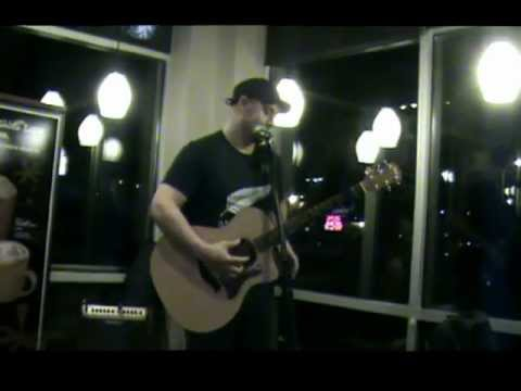 Justin Black- Follow the Leader (Live at Starbucks)