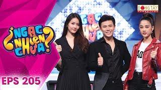 ngac-nhien-chua-2019-tap-205-full-nam-thu-thuy-ngan-dua-nhau-di-tron-vi-dung-truong-my-nhan