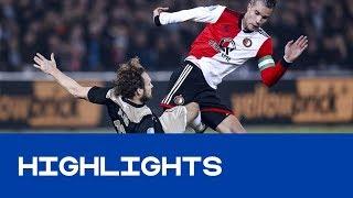 HIGHLIGHTS | Feyenoord   Ajax