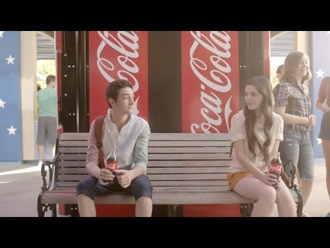 Coca-Cola Commercial (2013) (Television Commercial)