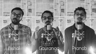 Pyaar Ke Pal | KK | A trio vocal cover by Purple Haze