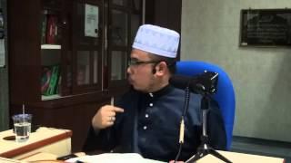 28-04-2014 Dr.Asri Zainul Abidin: Tafsir Surah Al-Isra' Ayat 12-15