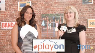 PlayOn with Tamera Mowry-Housley