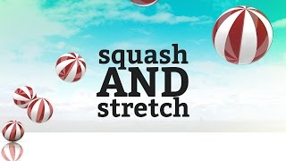 Squash and Stretch tutorial