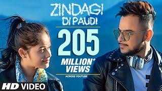 Zindagi Di Paudi Mp3 Song status song download Millind Gaba