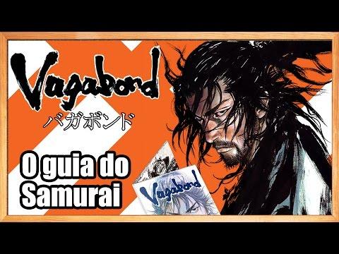 VAGABOND: O manga de um verdadeiro Samurai | Vídeo #001