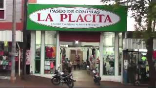preview picture of video 'Paseo de Compras LA PLACITA Eldorado'