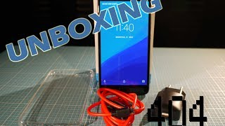 [UNBOXING] UMIDIGI C Note Unboxing & First Look