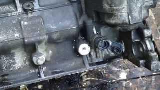 How to replace GM ecotech engine oil sensor