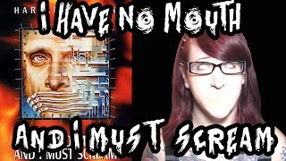 I Have No Mouth and I Must Scream - Game Review [PC]