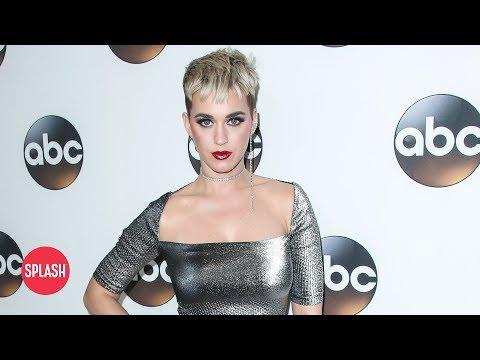Katy Perry Has Not Had Plastic Surgery | Daily Celebrity News | Splash TV